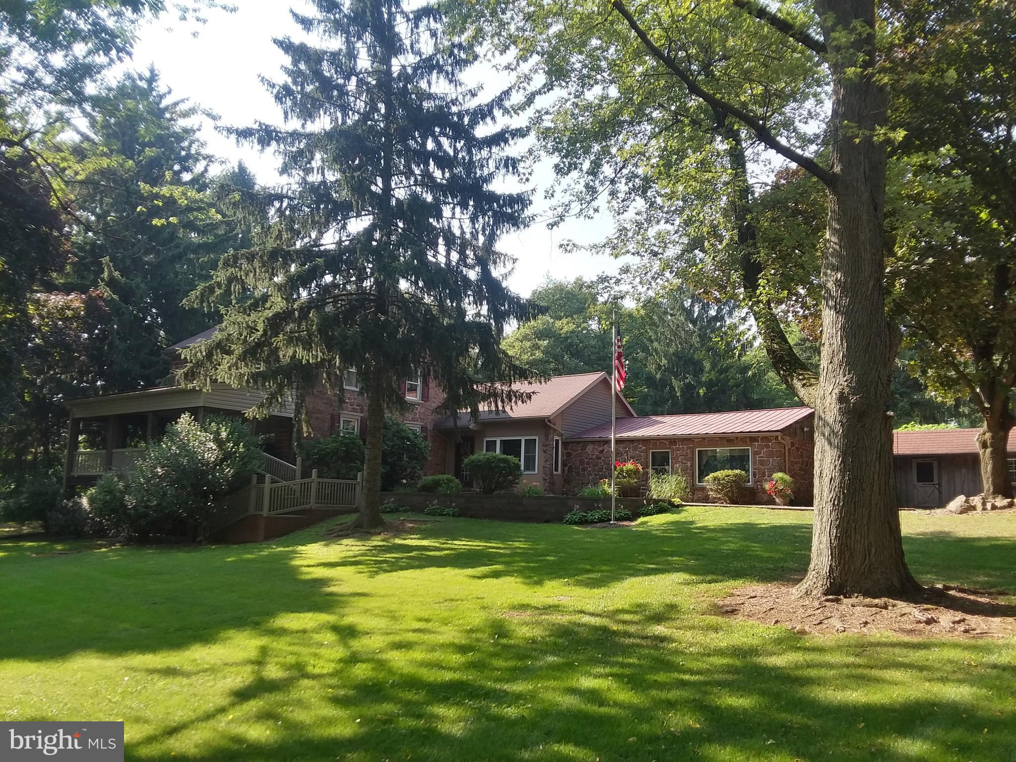240 CHAPEL ROAD, NEWMANSTOWN, PA 17073