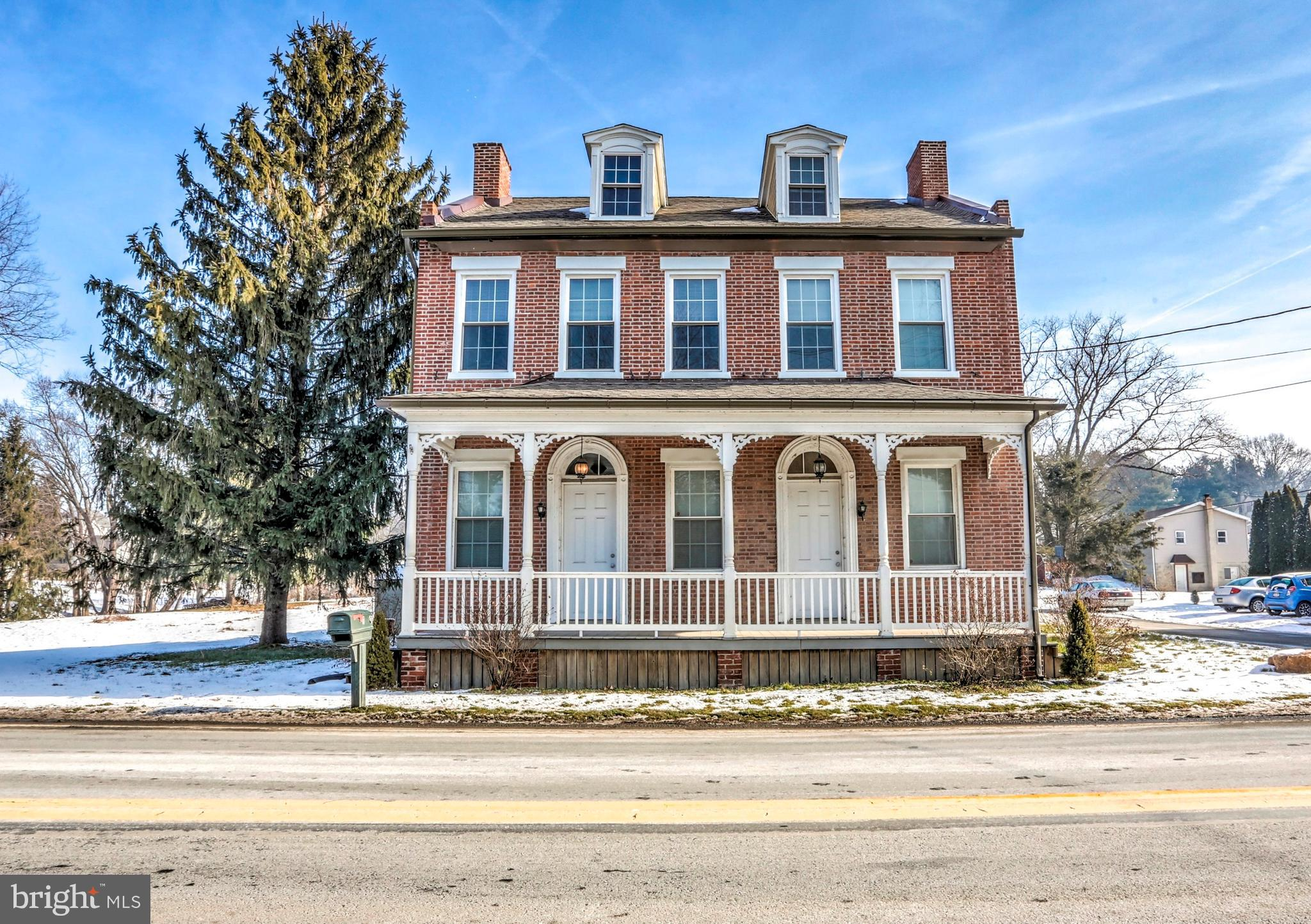 1920 WATER STREET, WASHINGTON BORO, PA 17582