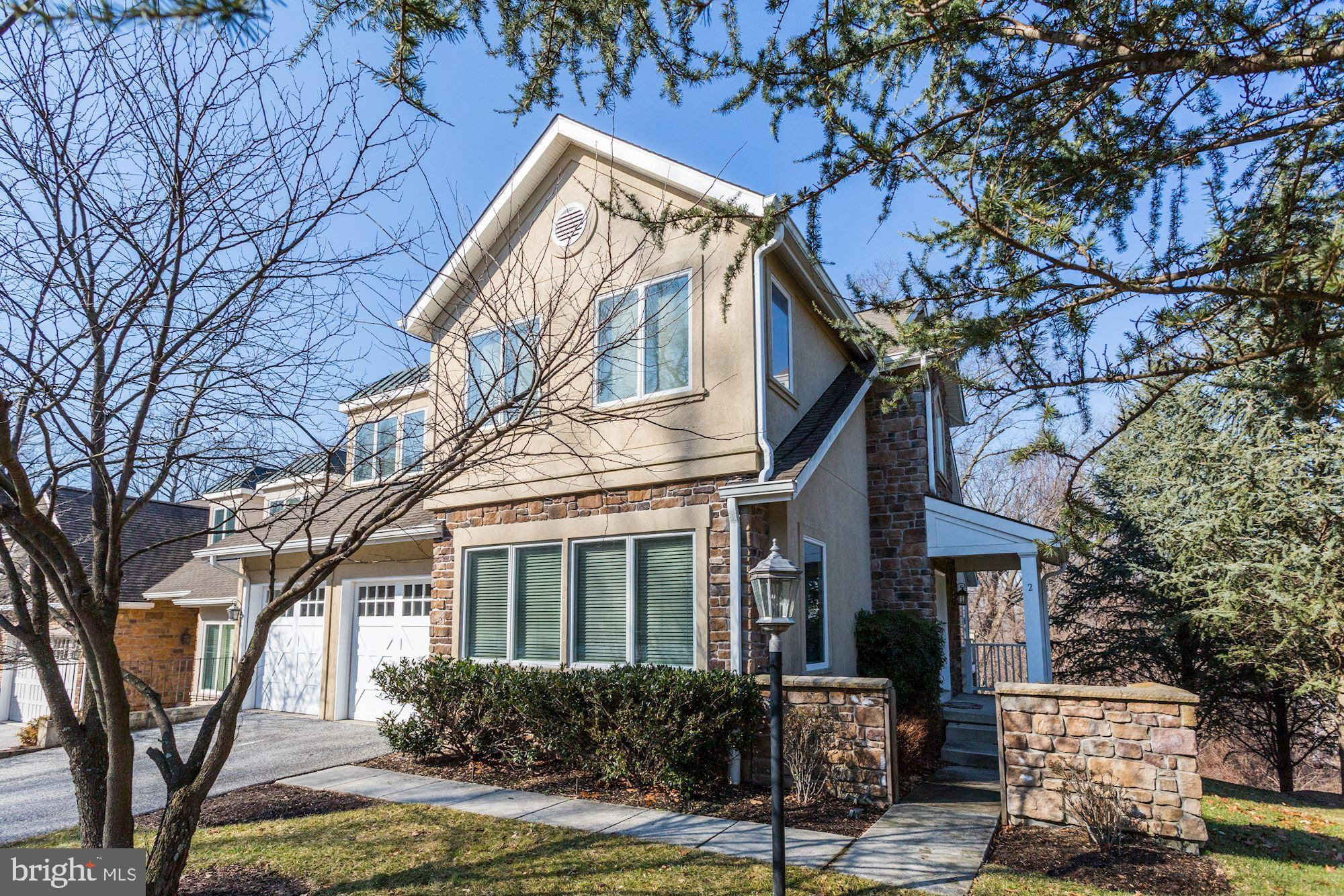2 LYDFORD  COURT, BALTIMORE, MD 21209