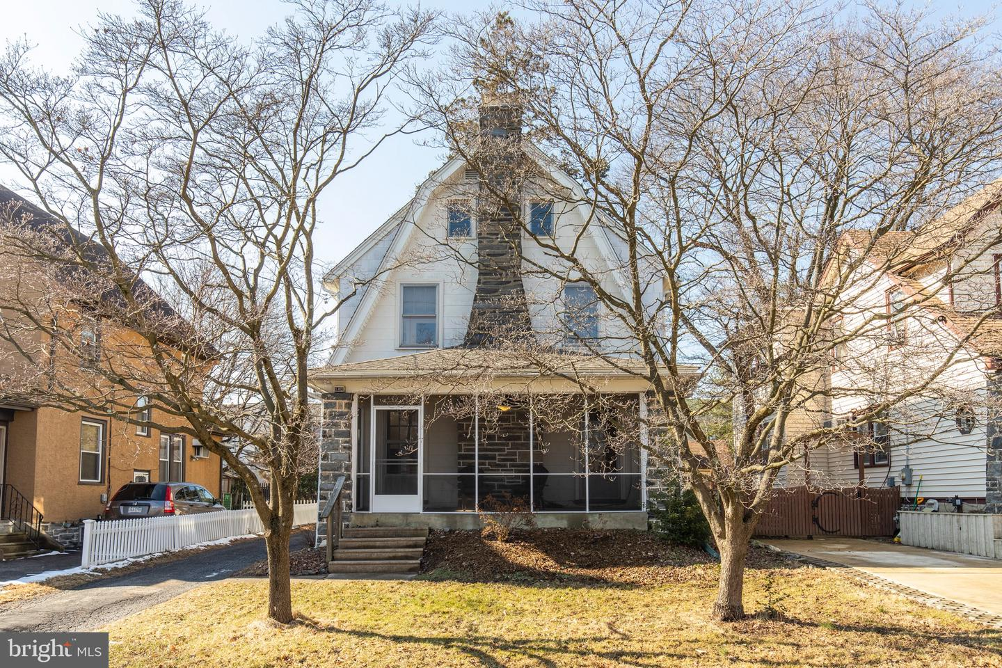 140 Shelbourne Road Havertown, PA 19083