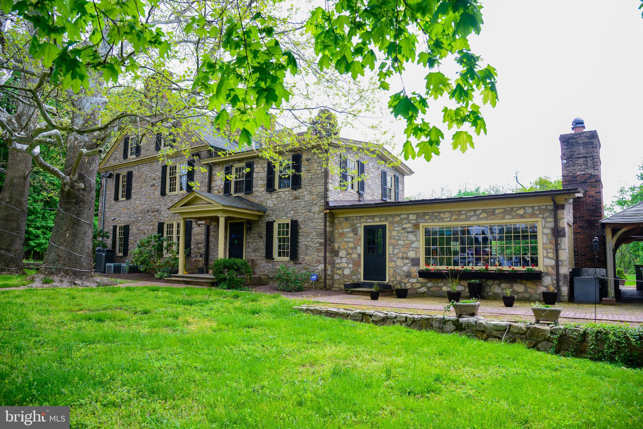 760 NEWTOWN ROAD, LANGHORNE, PA 19047