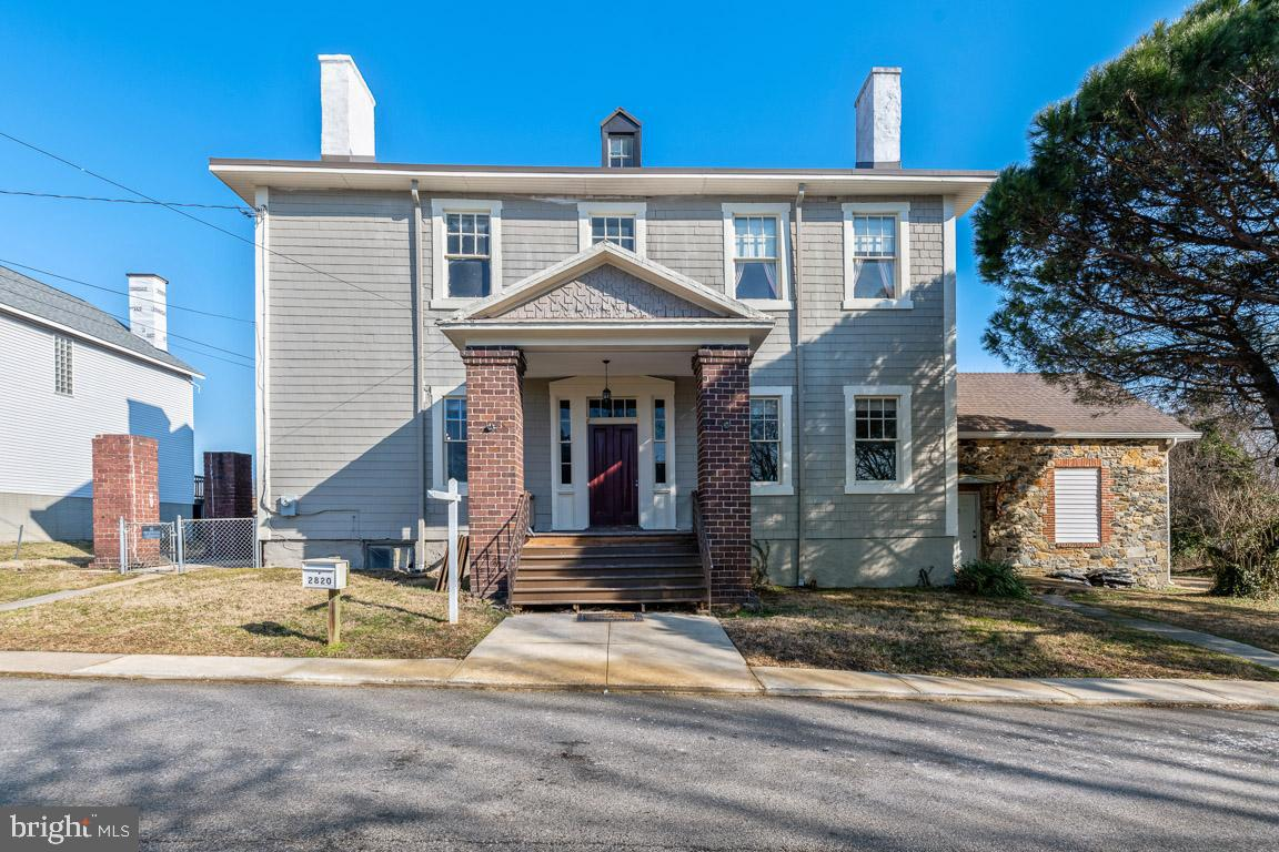 2820 OAK GROVE AVENUE, BALTIMORE, MD 21227