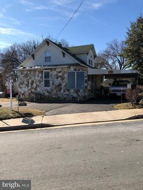 1937 N Culpeper St, Arlington, VA 22207