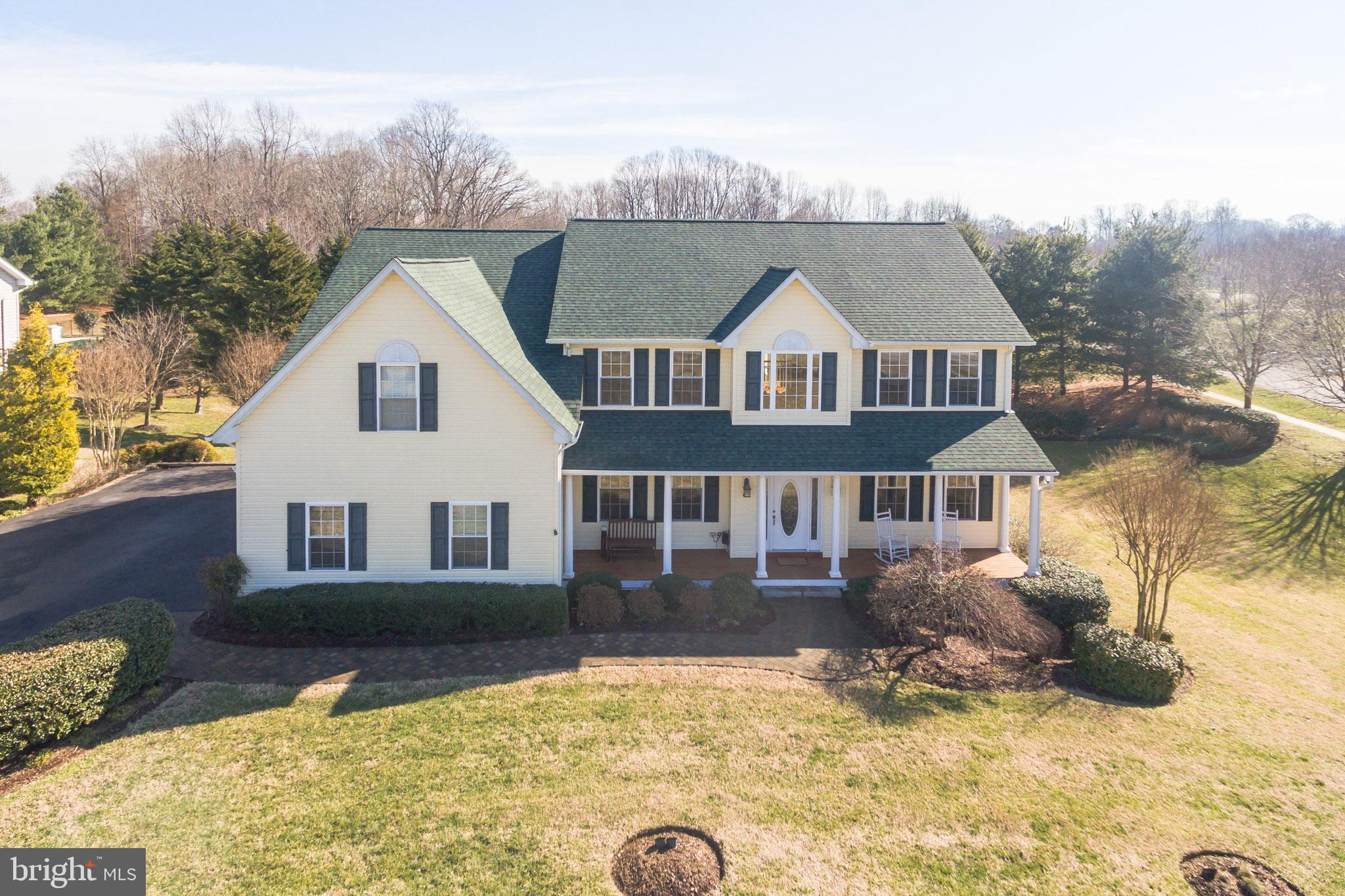156 CROSS POINT DRIVE, OWINGS, MD 20736