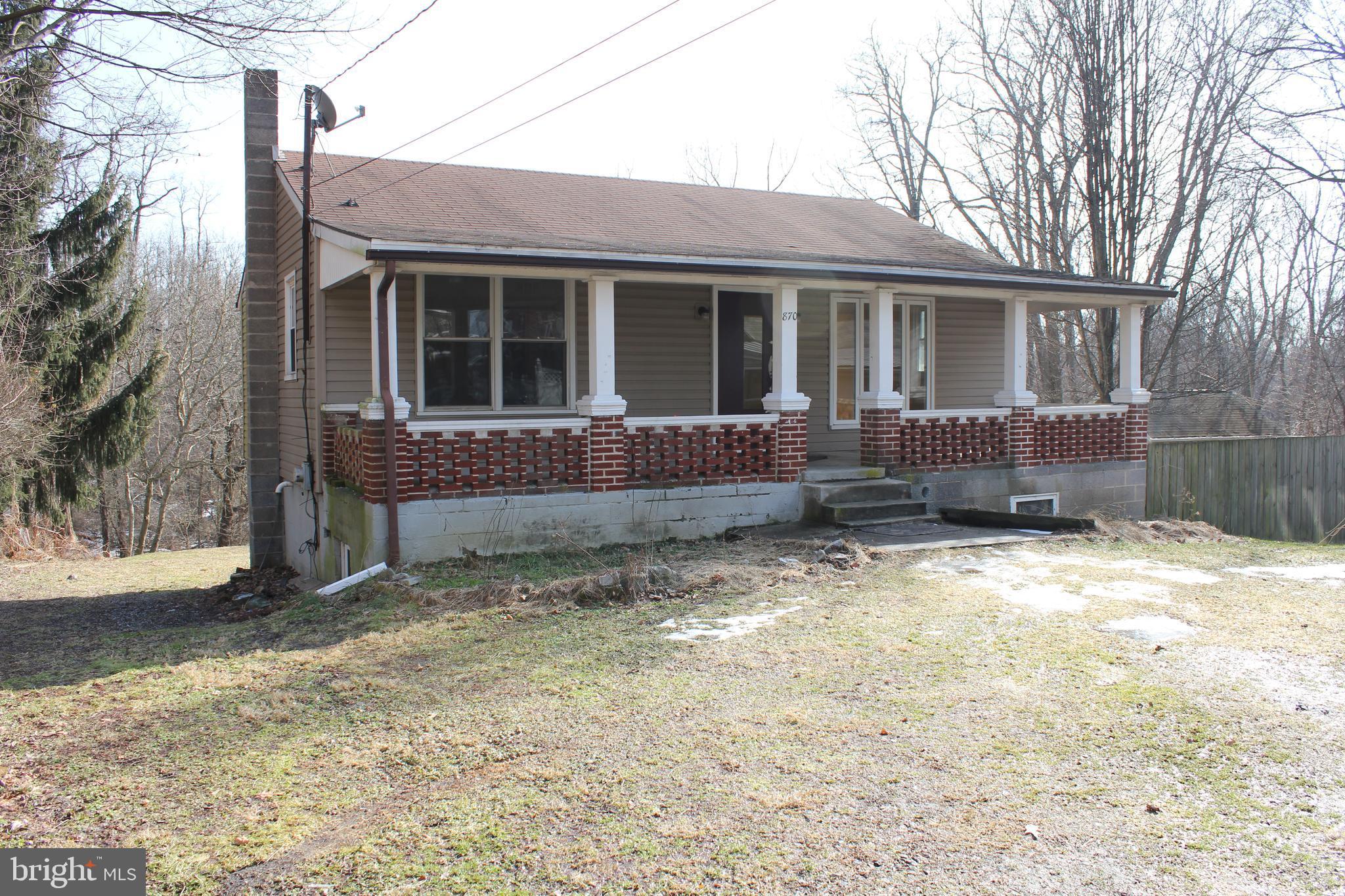870 HIGHLAND STREET, HARRISBURG, PA 17113