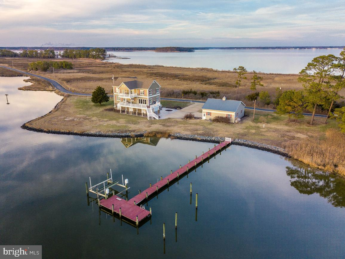 16165 PINEY POINT ROAD, PINEY POINT, MD 20674