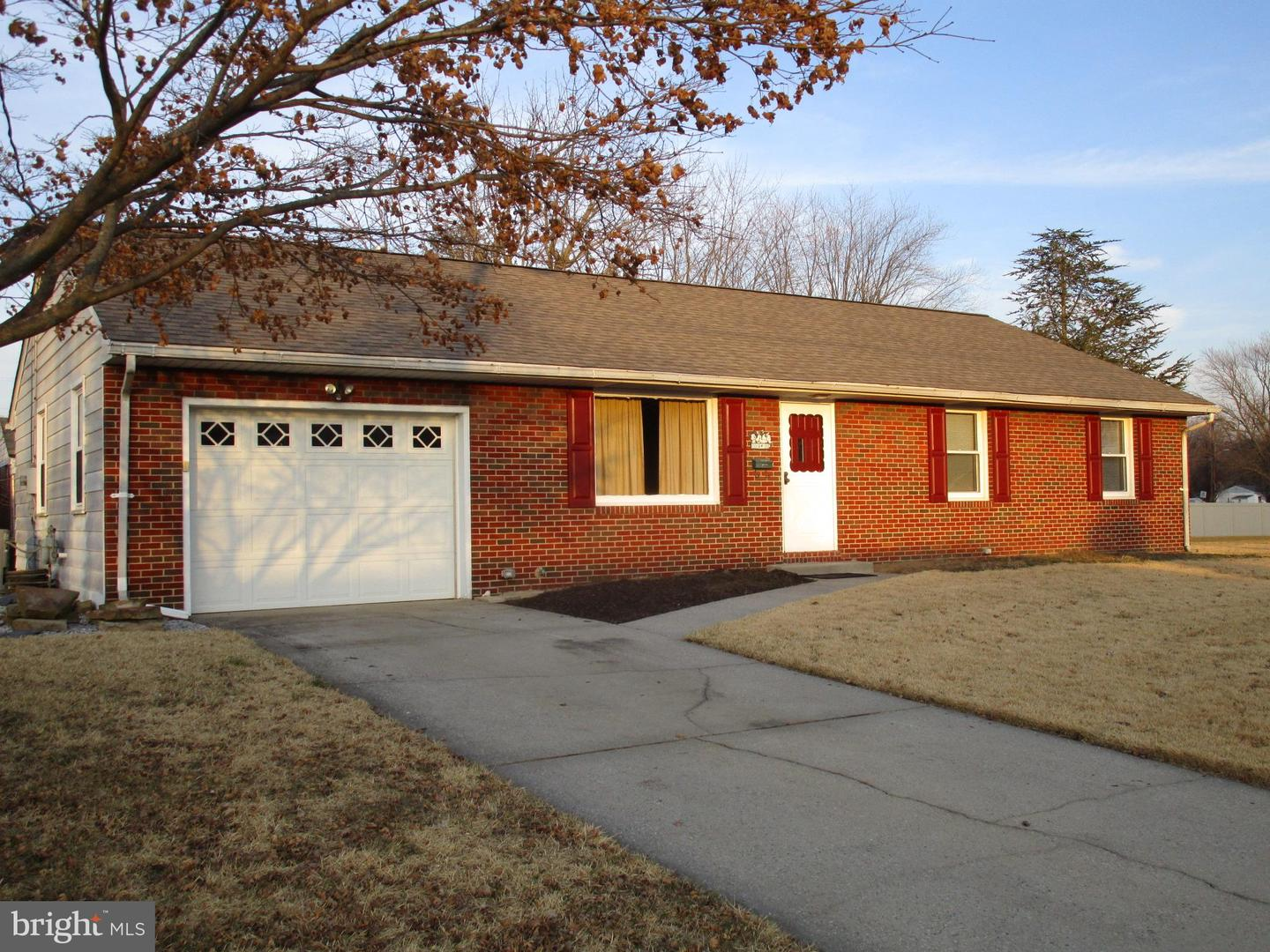 Photo of 10 Sparks Place, Pennsville NJ