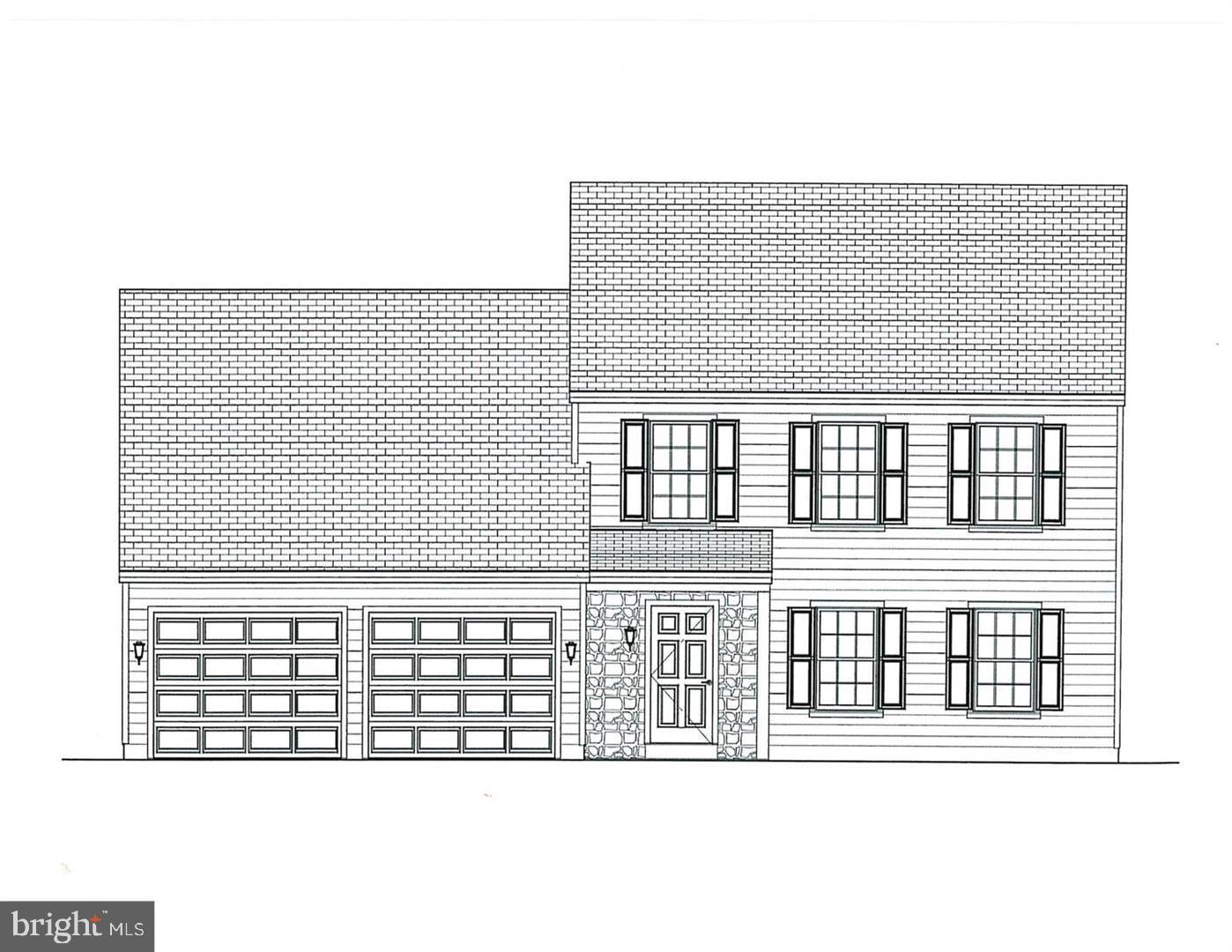 43 GLENBROOK ROAD, LEOLA, PA 17540