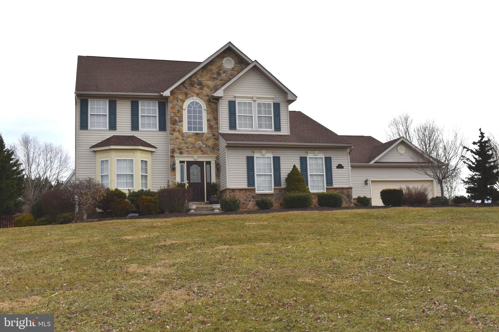 223 PINTAIL COURT, HARPERS FERRY, WV 25425