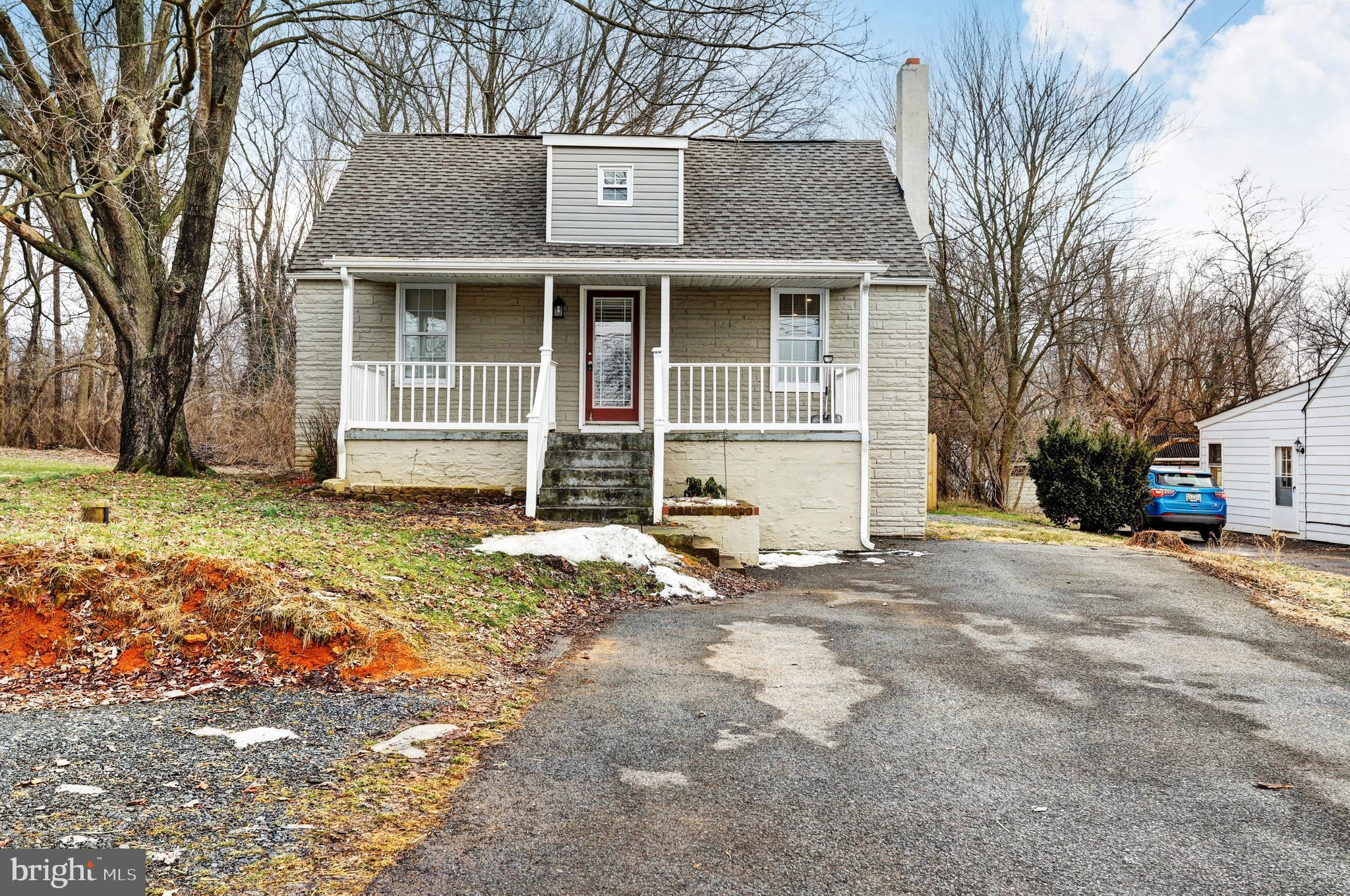 14355 NATIONAL PIKE, CLEAR SPRING, MD 21722