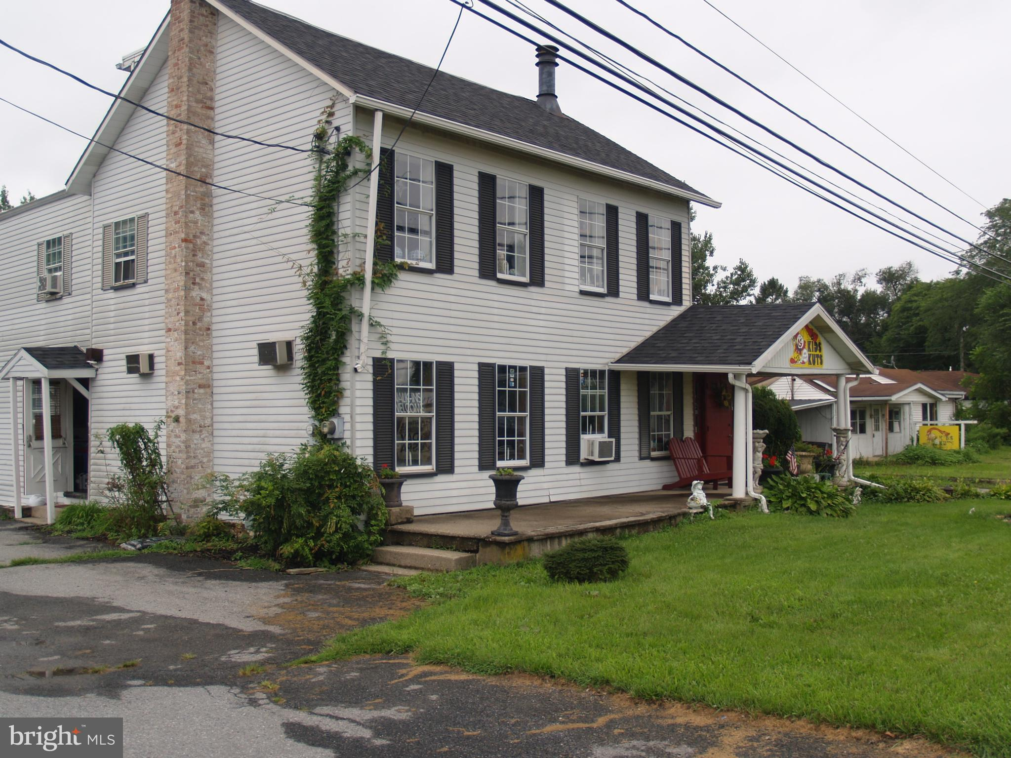 NAZARETH ROAD, EASTON, PA 18045