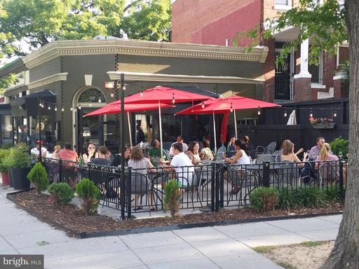 3014 SHERMAN AVENUE NW #1, WASHINGTON, DC 20001  Photo