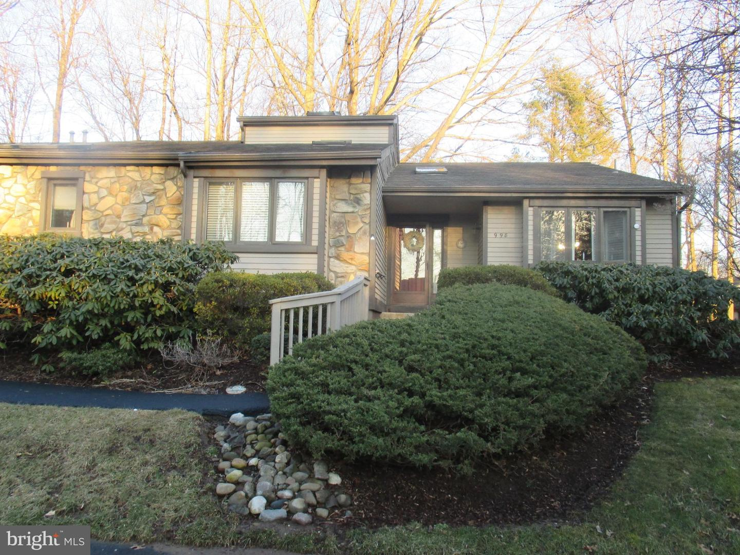 998 Kennett Way West Chester, PA 19380