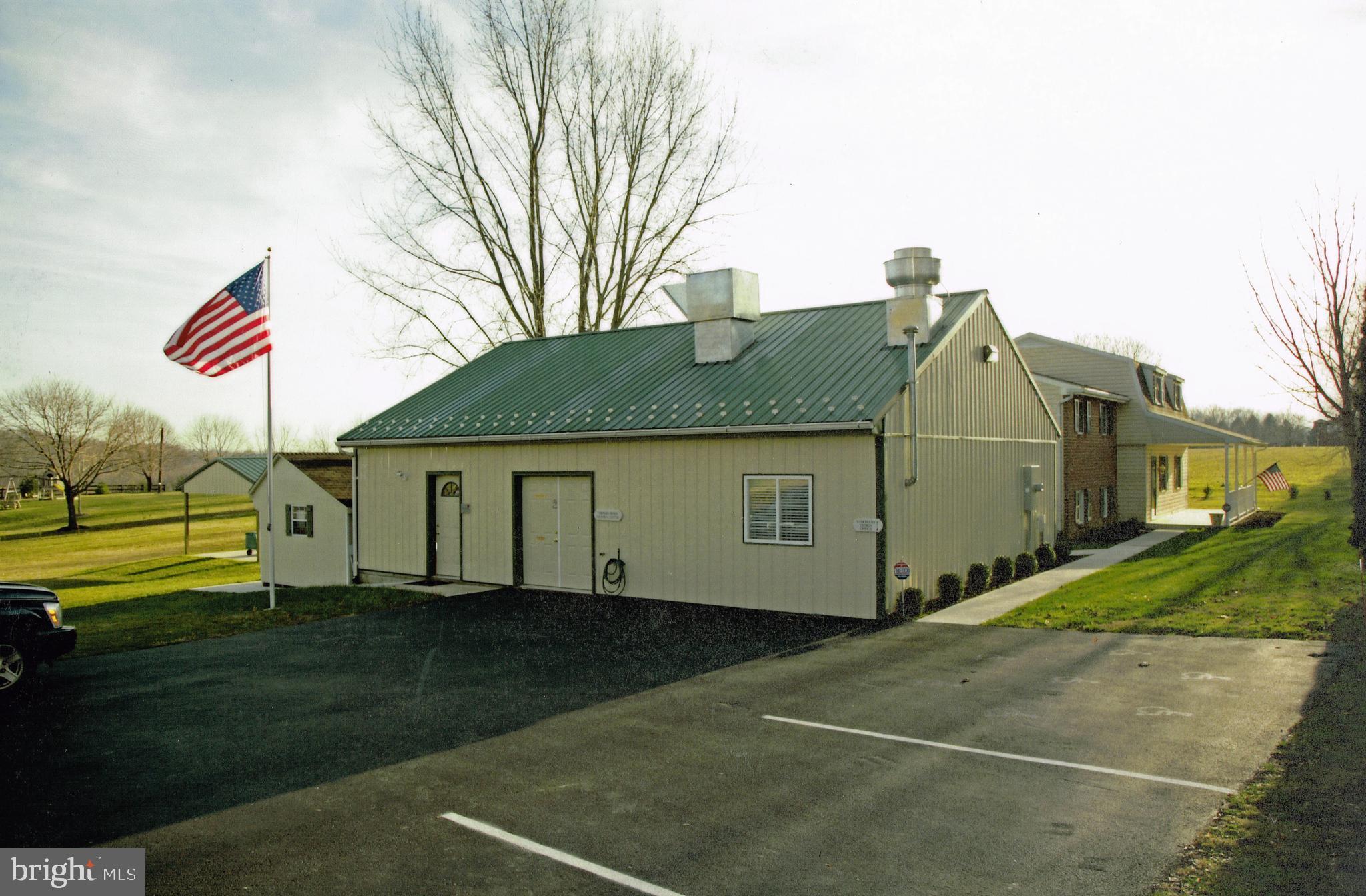 4917 Homeville Rd, Cochranville, PA, 19330