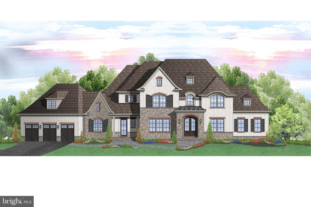 **NEW CONSTRUCTION TO BE BUILT BY VERSAILLES CUSTOM HOMES AND DEVELOPMENT**ESTIMATED DELIVERY FALL 2019**