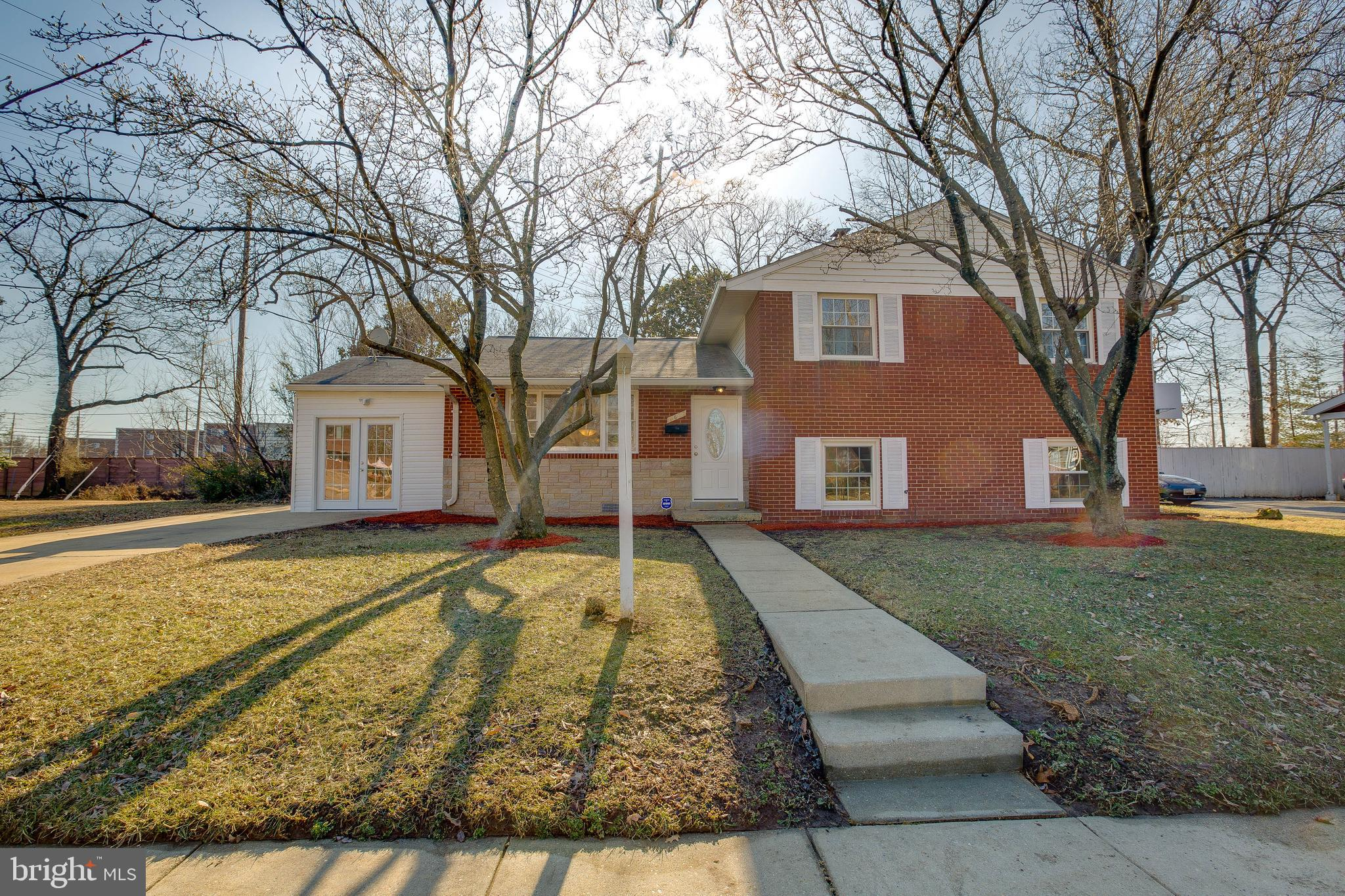 6623 LACONA STREET, DISTRICT HEIGHTS, MD 20747