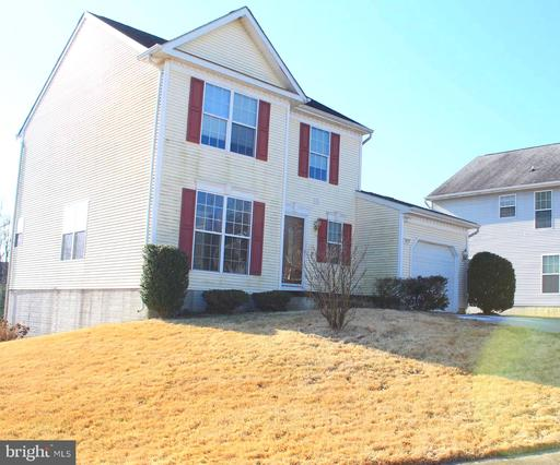 Property for sale at 3625 Skipjack Ct, Abingdon,  MD 21009