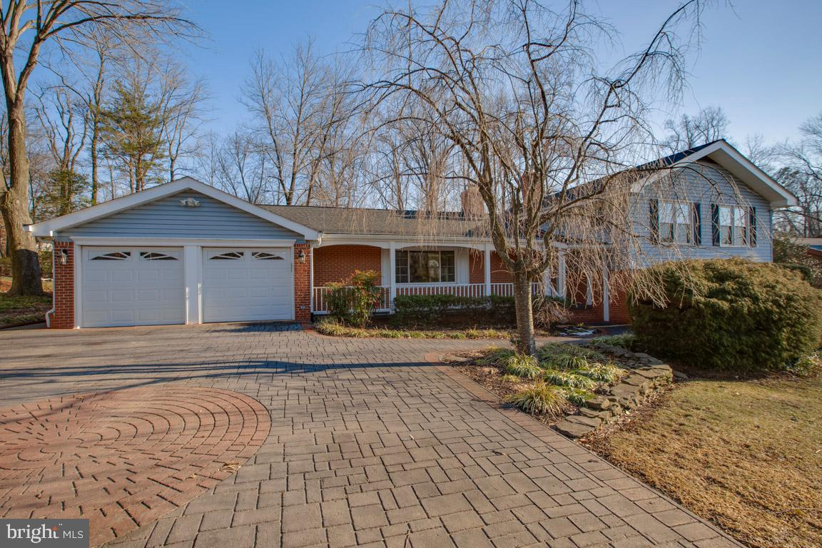 4216 NORBECK ROAD, ROCKVILLE, MD 20853