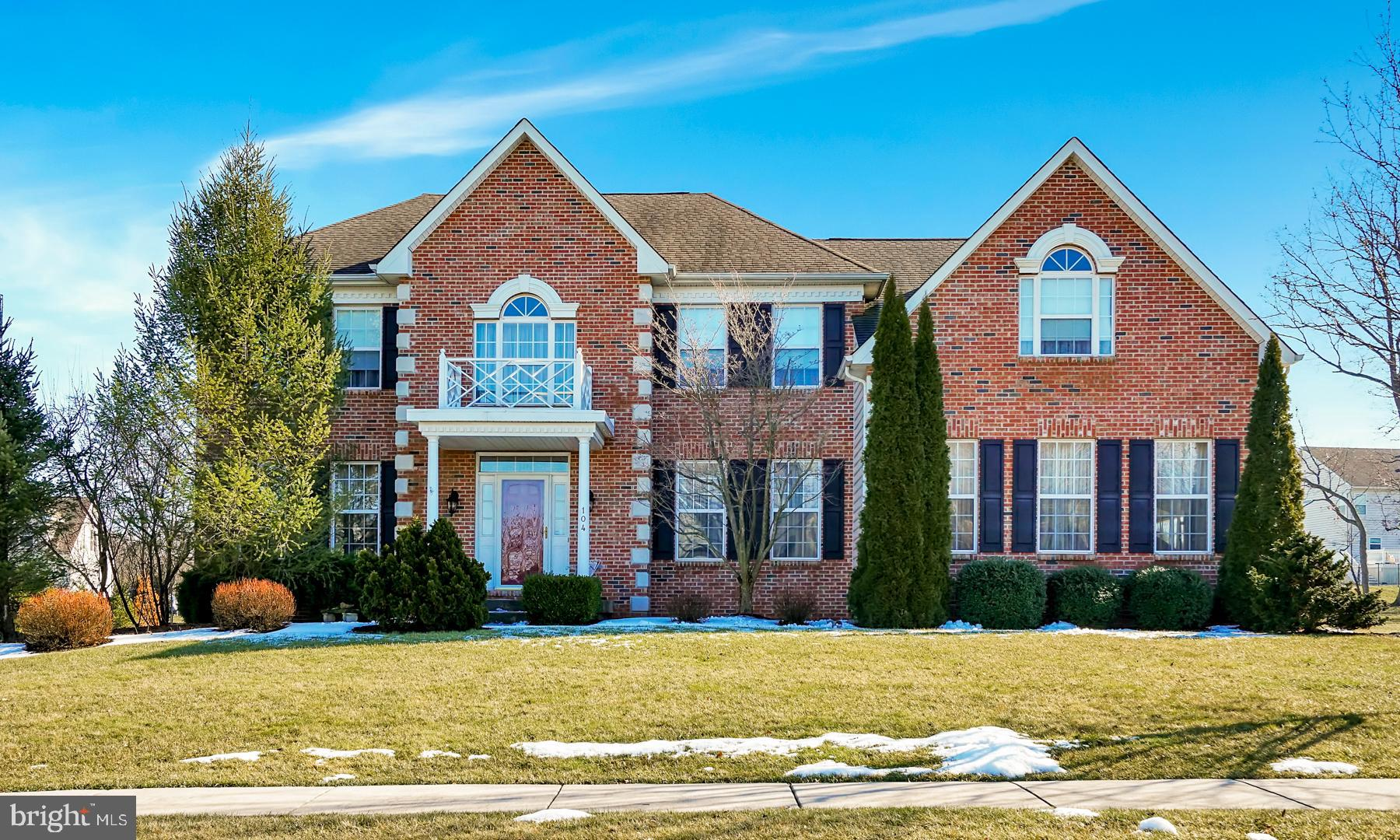 104 ITHAN LANE, COLLEGEVILLE, PA 19426
