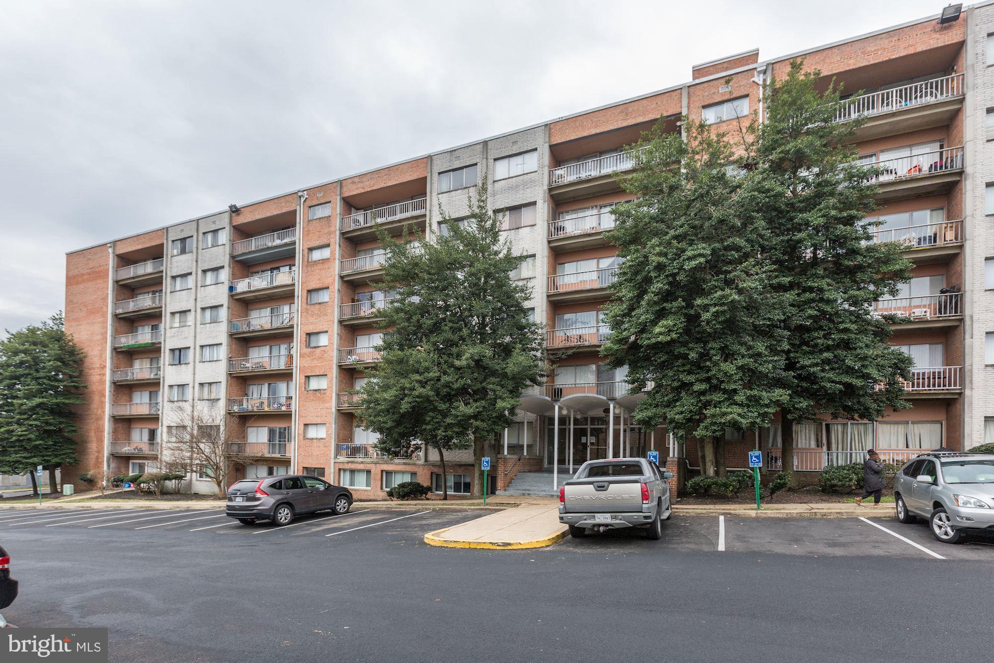 431 N ARMISTEAD STREET 305, ALEXANDRIA, VA 22312