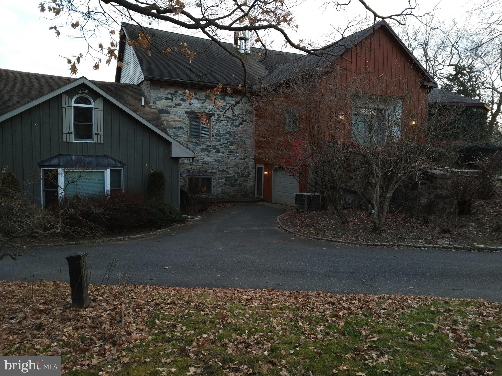 305 FAIRVILLE ROAD, CHADDS FORD, PA 19317