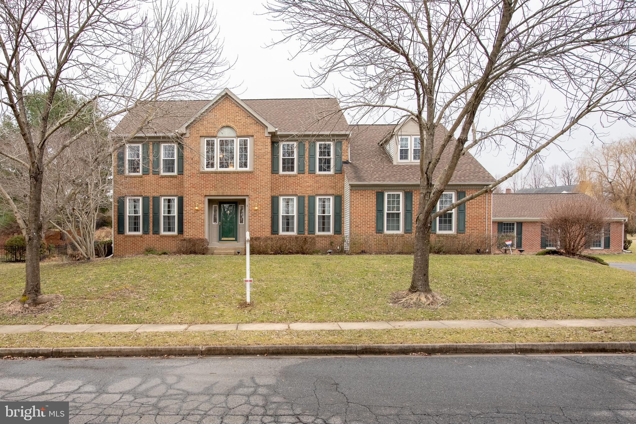 9 STONE SPRING COURT, CATONSVILLE, MD 21228