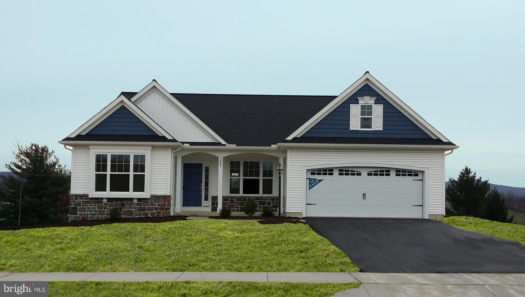 223 HIGHLAND TERRACE WAY, BOILING SPRINGS, PA 17007
