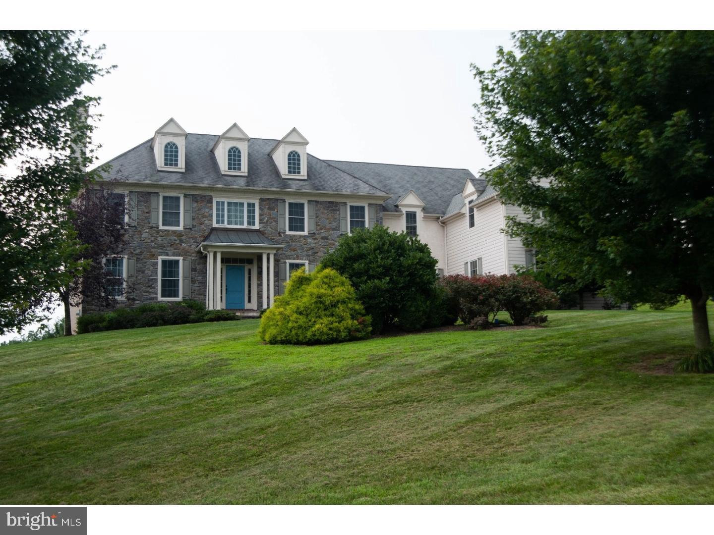 102 WYNDHAM HILL DRIVE, KENNETT SQUARE, PA 19348