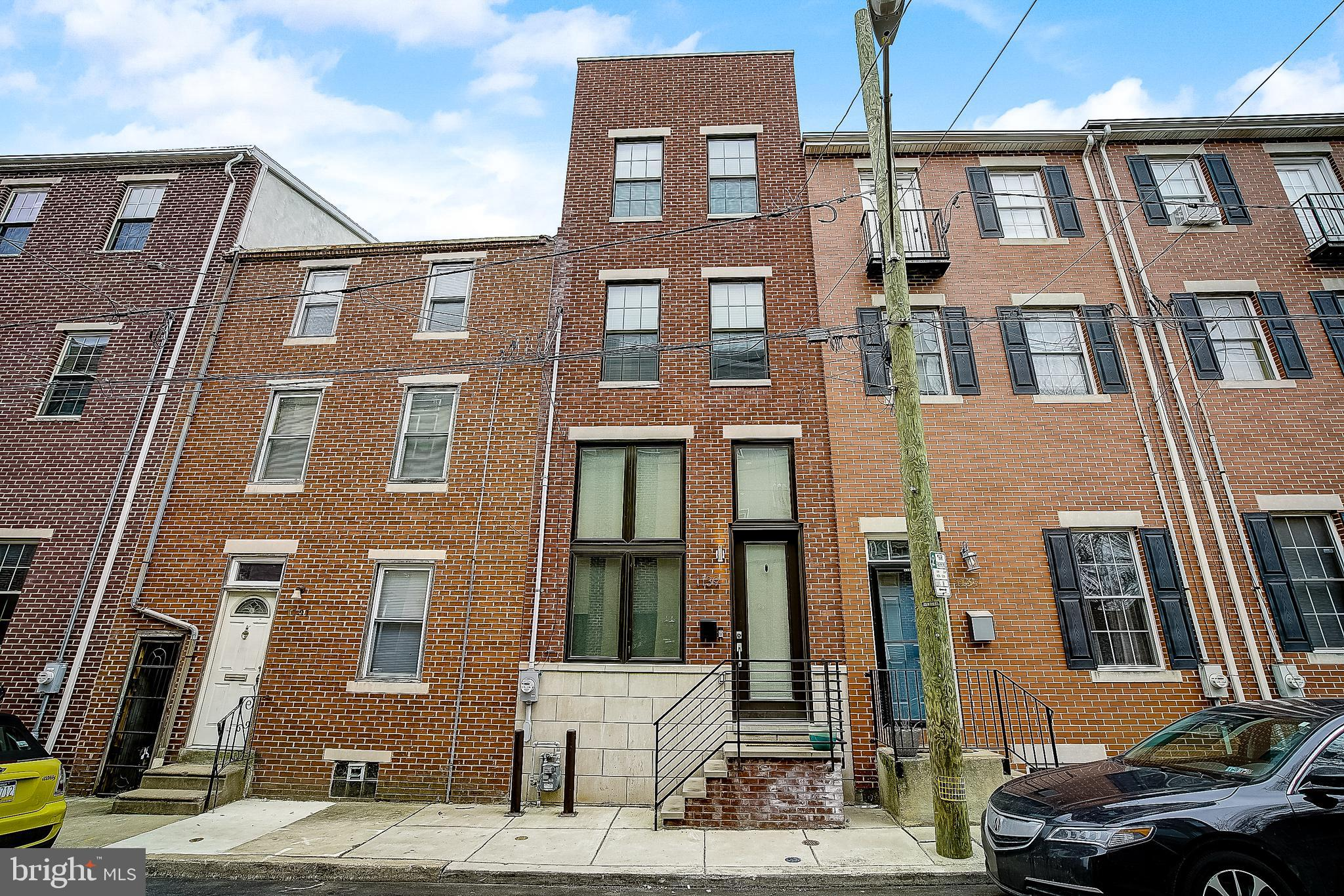 1139 N Orianna St, Philadelphia, PA, 19123