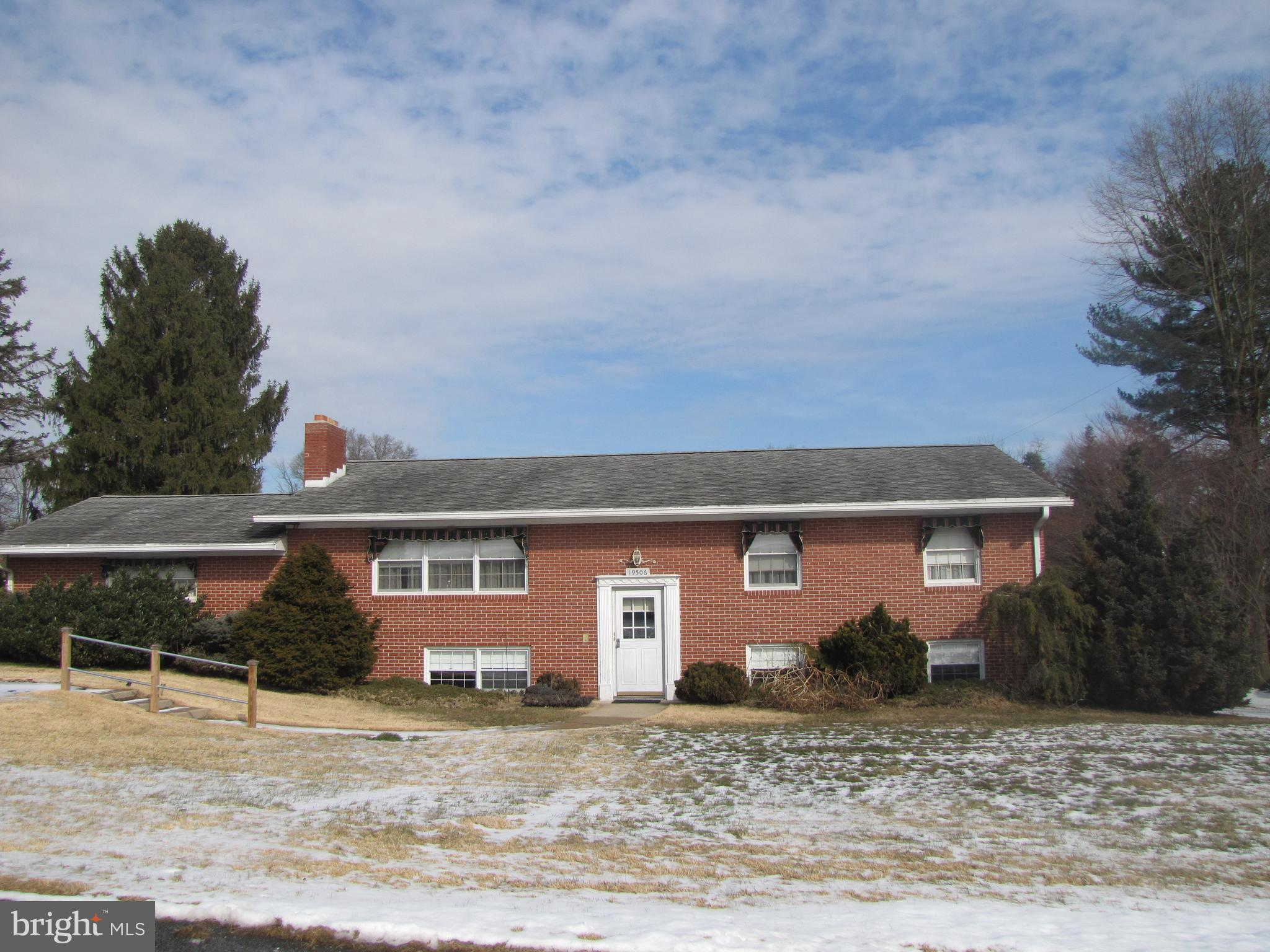 19506 WINDSOR CIRCLE, HAGERSTOWN, MD 21742