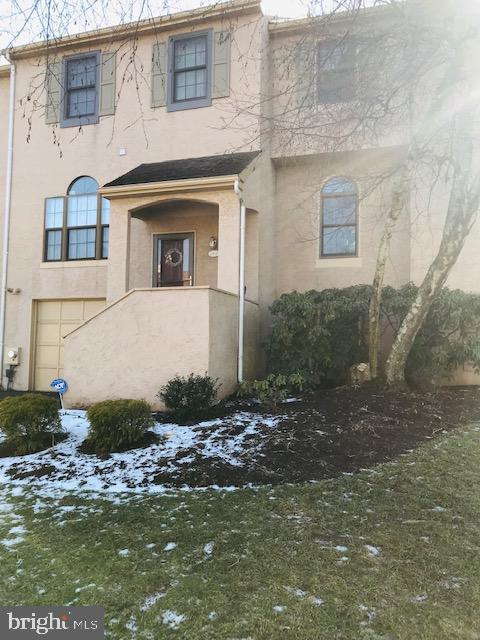 2102 Stoneham Drive West Chester , PA 19382