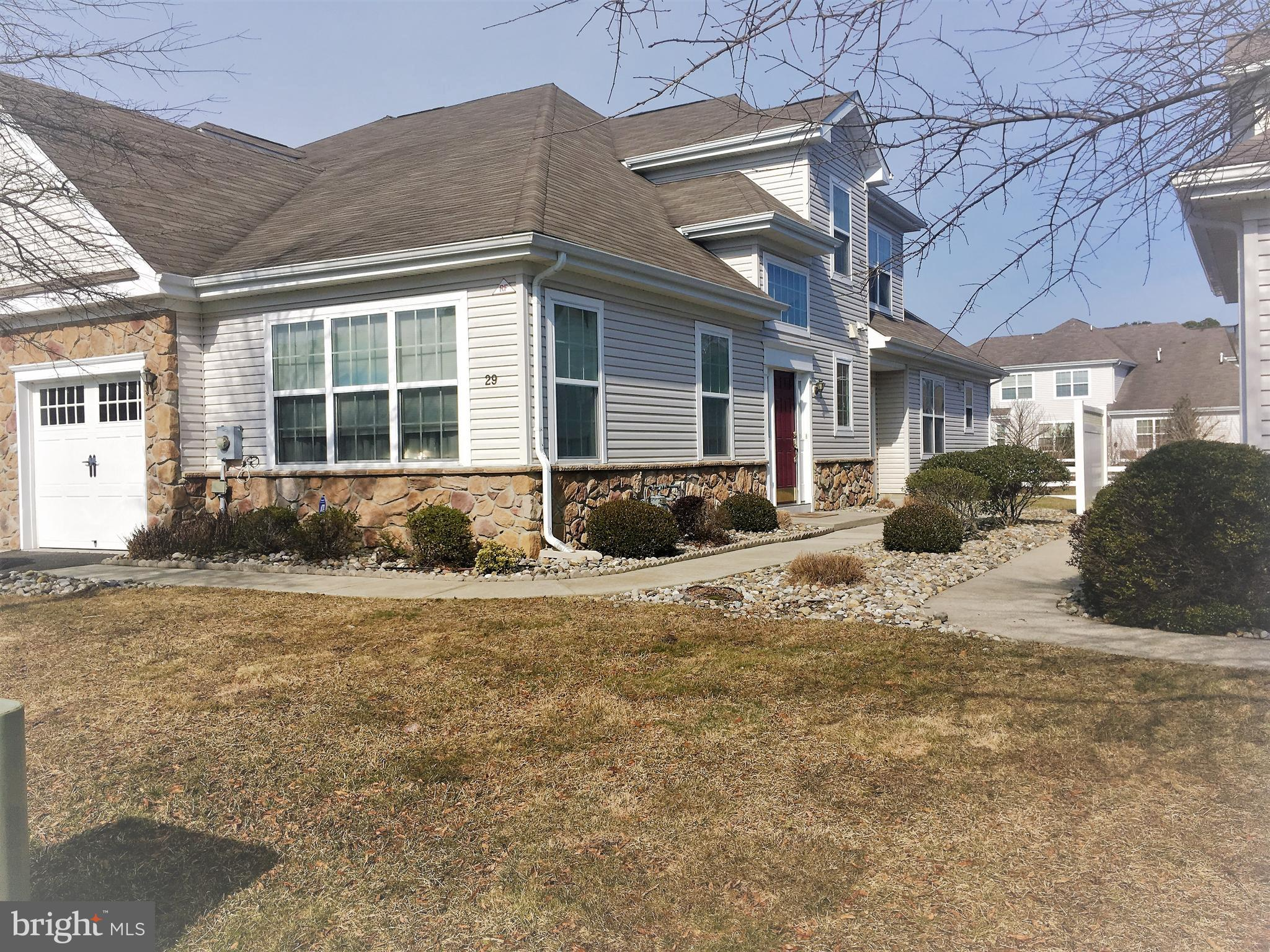 29 ABLES RUN DR, ABSECON, NJ 08201