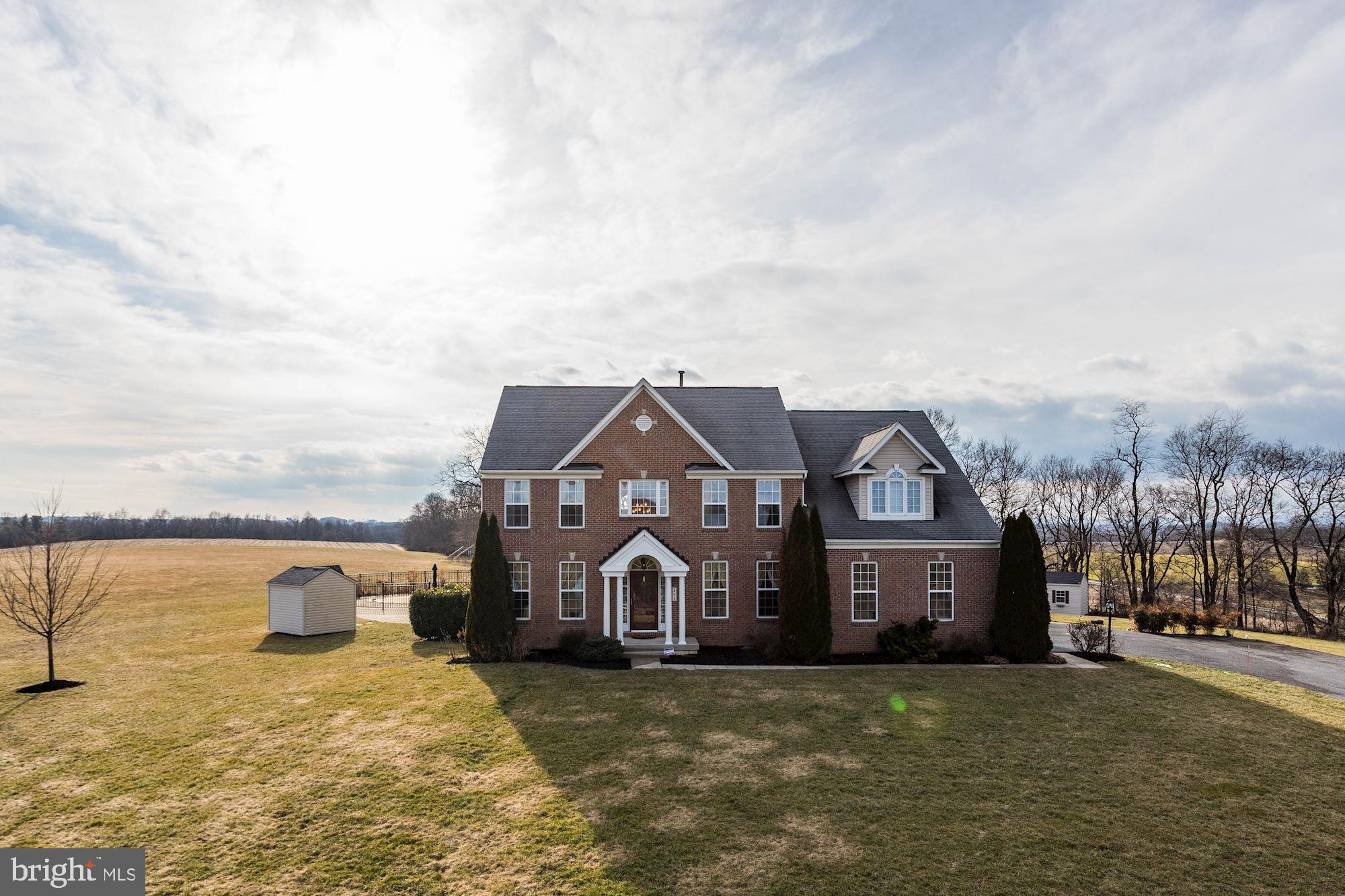 498 SUMMIT VIEW DRIVE, WESTMINSTER, MD 21157