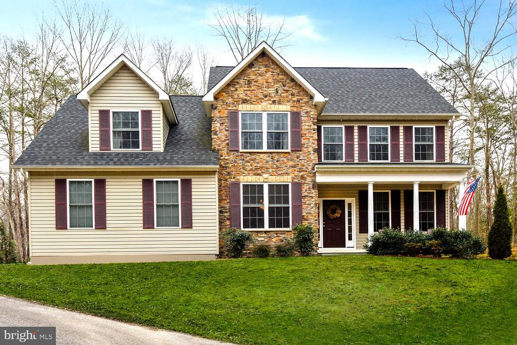 1225 MCCARTNEY PLACE, GAMBRILLS, MD 21054