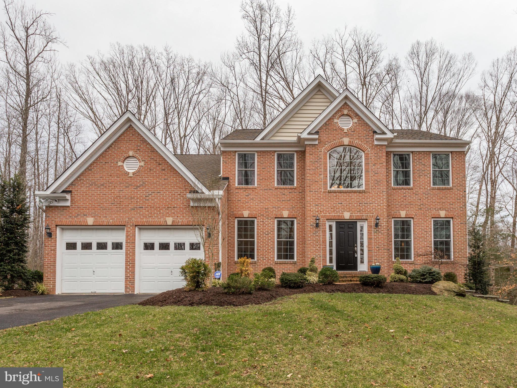 9020 DUBOIS ROAD, CHARLOTTE HALL, MD 20622