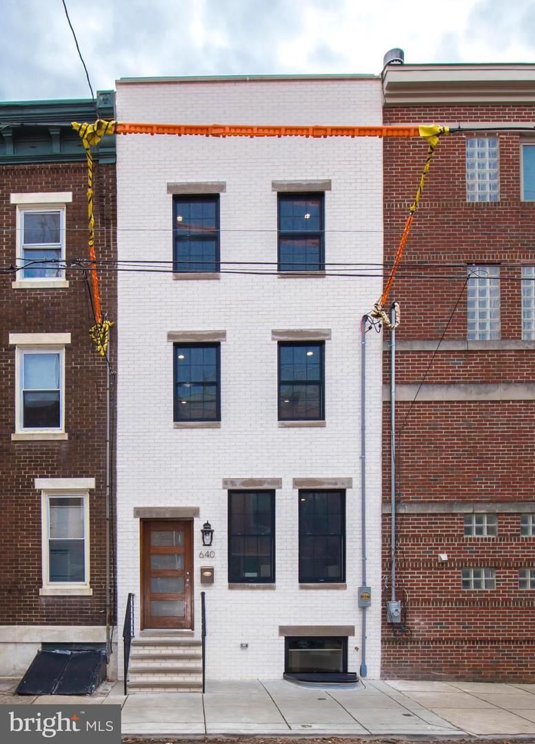 640 Catharine Street Philadelphia, PA 19147