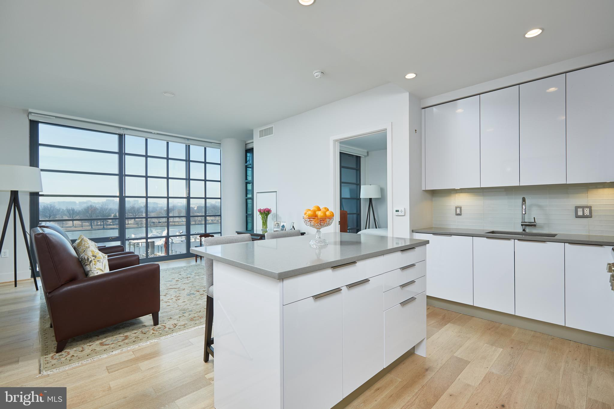 45 SUTTON SQUARE SW 502, WASHINGTON, DC 20024