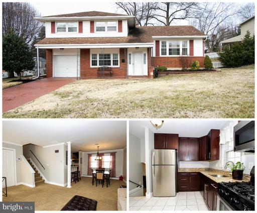 Property for sale at 1401 Rocky Mount Rd, Rosedale,  Maryland 21237