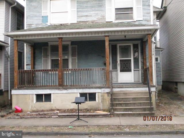 457 N 2ND STREET, SUNBURY, PA 17801