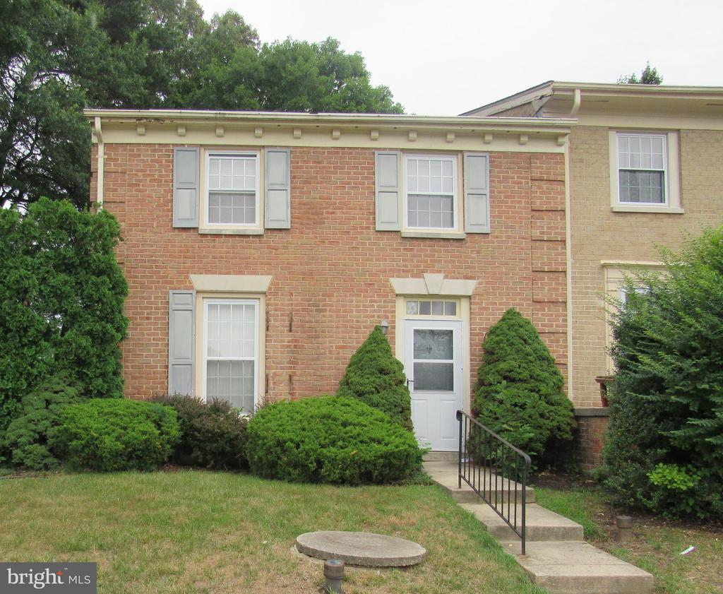 Seller will only consider cash or FHA 203k financing. This is a All Brick End Of Group Corner Unit with Patio. This Property Is Being Sold in As Is Condition, Seller will Not Make Any Repairs*Seller Is Exempted From Paying Transfer Taxes and Recordation Taxes, Buyer Must Pay All* Certified EMD Check Must be held by Listing Broker. Property Eligible Under Freddie Mac 1st Look Initiative Through 02/27/2019.