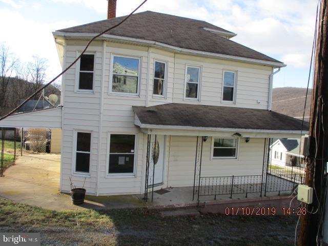 932 W COAL STREET, SHAMOKIN, PA 17872