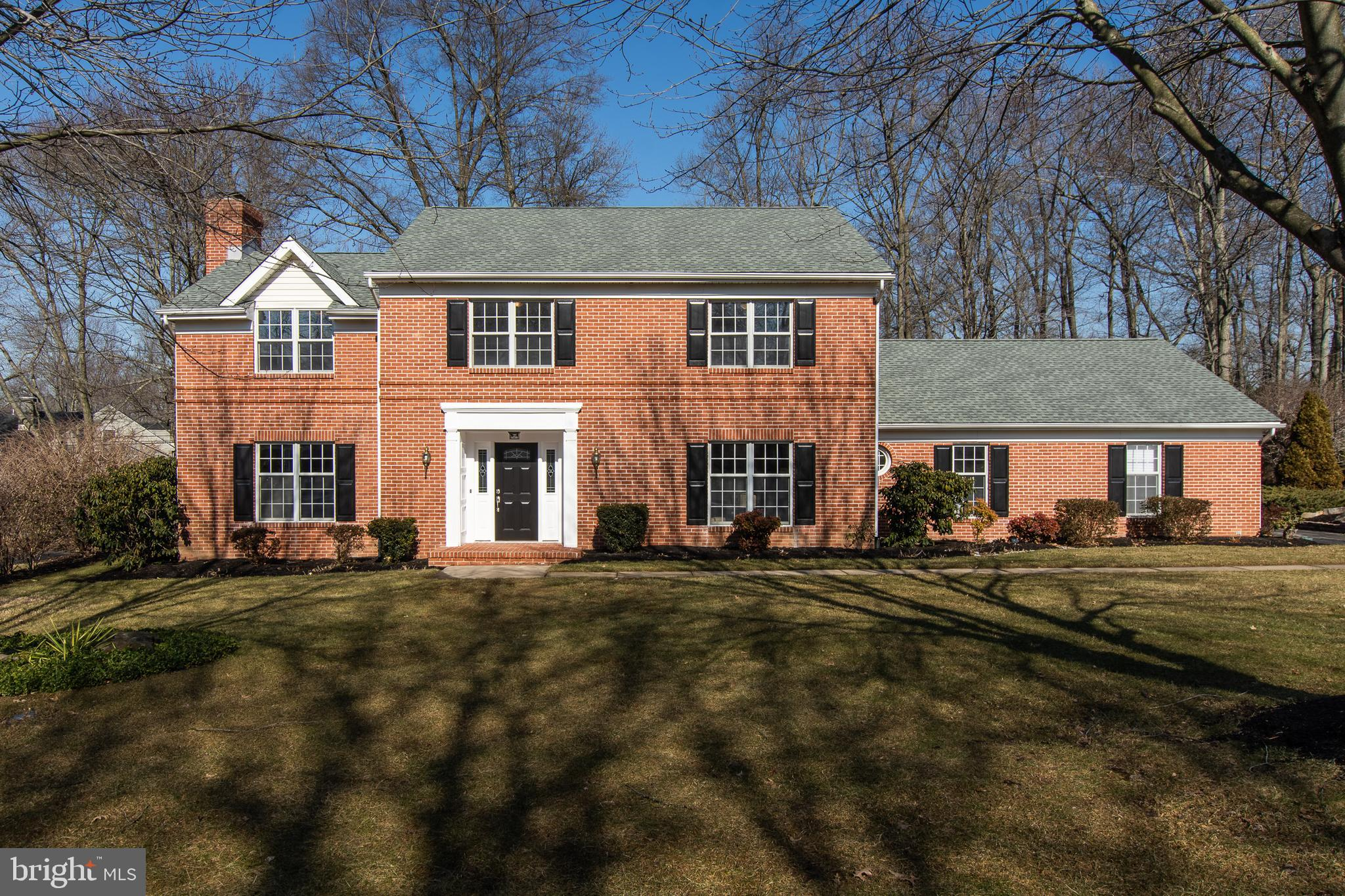 12 CARILLON COURT, WILMINGTON, DE 19803