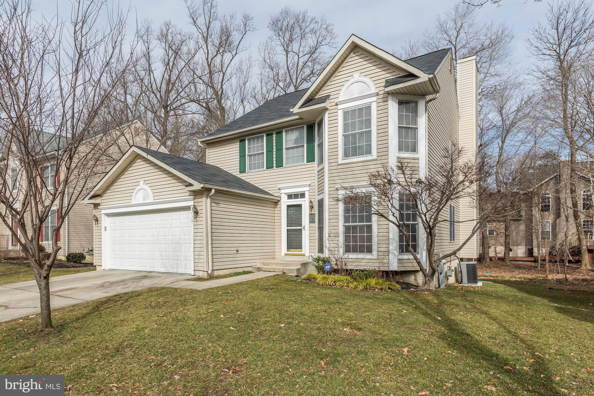 3039 OLD CHANNEL ROAD, LAUREL, MD 20724