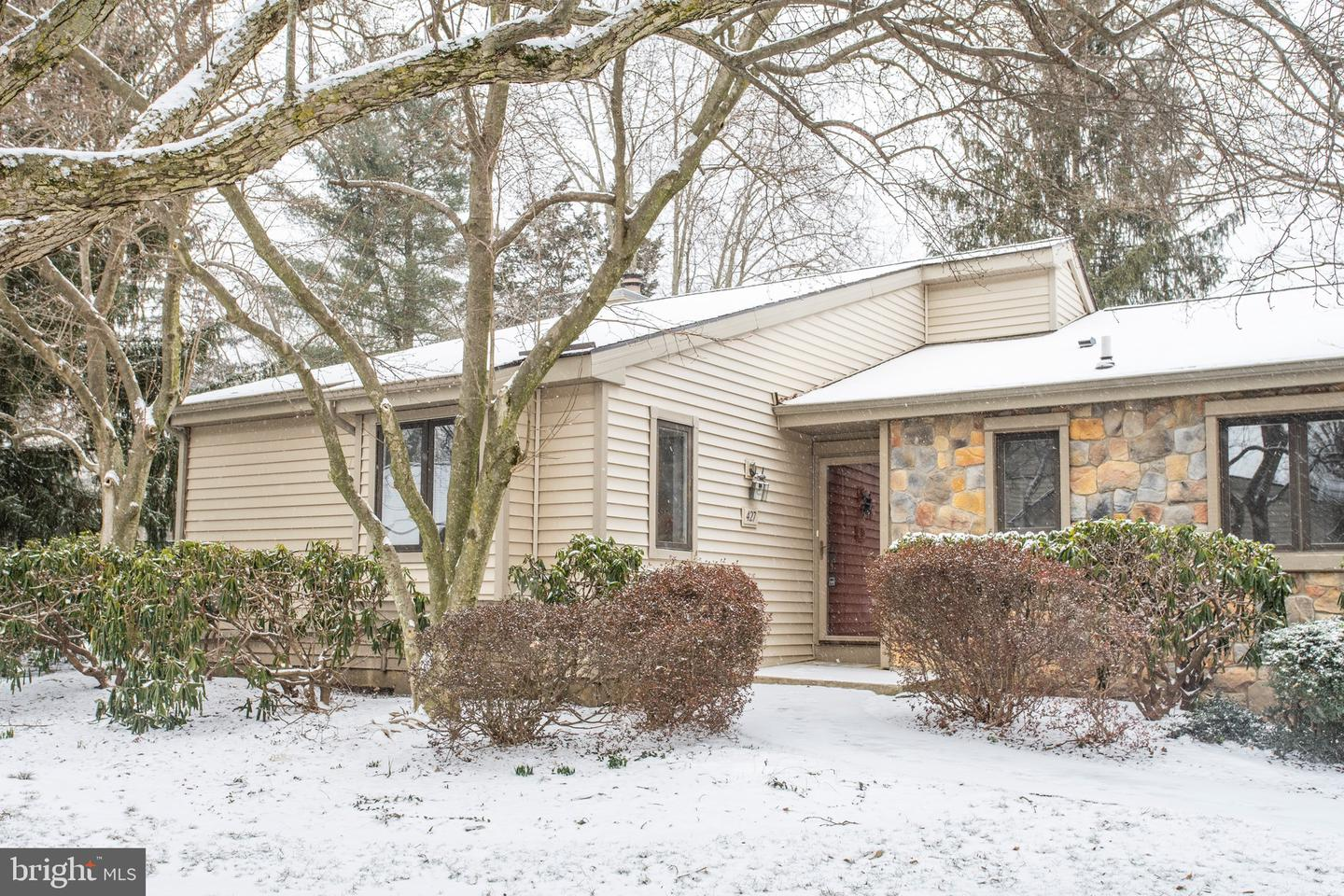 427 Eaton Way West Chester, PA 19380