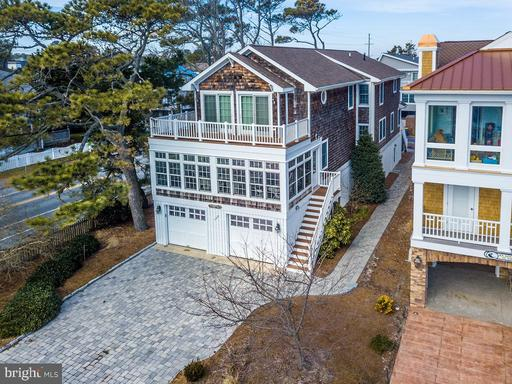 PARKWOOD, BETHANY BEACH Real Estate