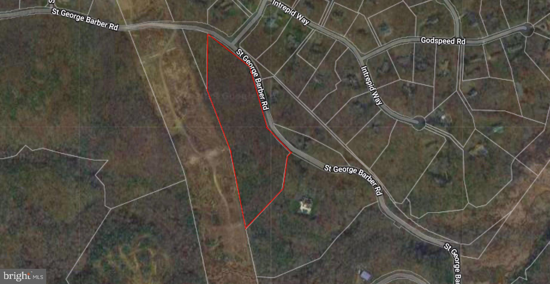 Sought after Davidsonville!  11+ wooded acres offers privacy.    This beautiful lot is located adjacent to a 14 acre gated home and follows St George Barber Rd up to approximately the entrance to Harbor Hills.  A Perc test for a septic system has already been completed and will accommodate any size home of your choice.   Bring your own builder or we can help you choose one and can guide you through the construction financing options as well!  Convenient commuting location for DC, Baltimore or Annapolis.     Shopping and restaurants nearby in all directions.