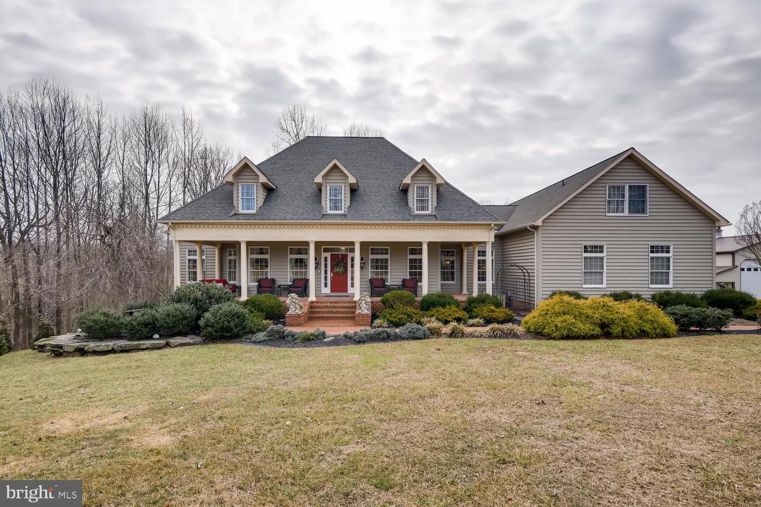 2628 ROCKS ROAD, FOREST HILL, MD 21050