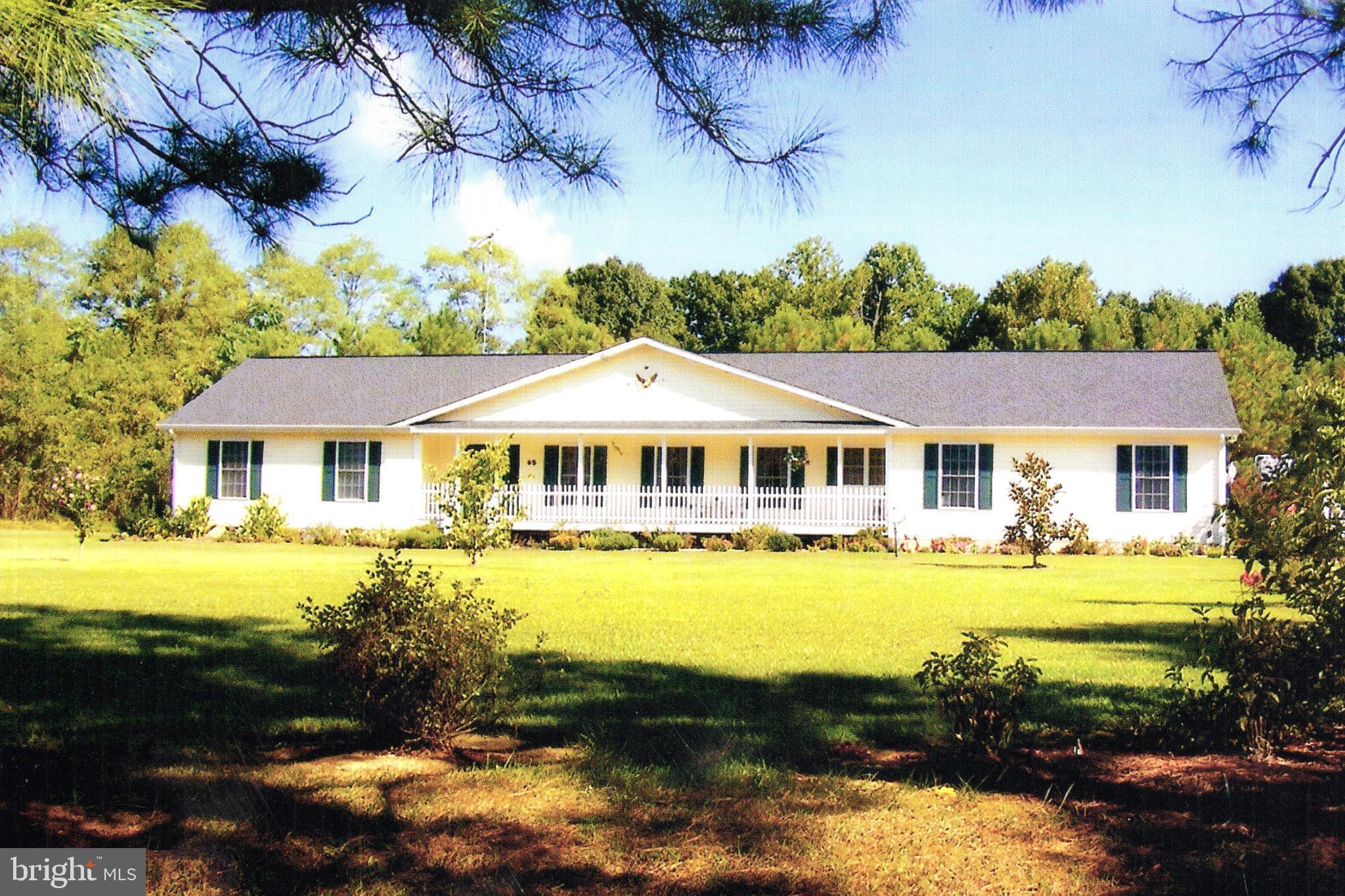 65 GREENPOINT LANDING, MONTROSS, VA 22520