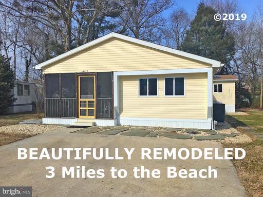 Seabova Associates Inc  | Rehoboth Beach, DE Realtors