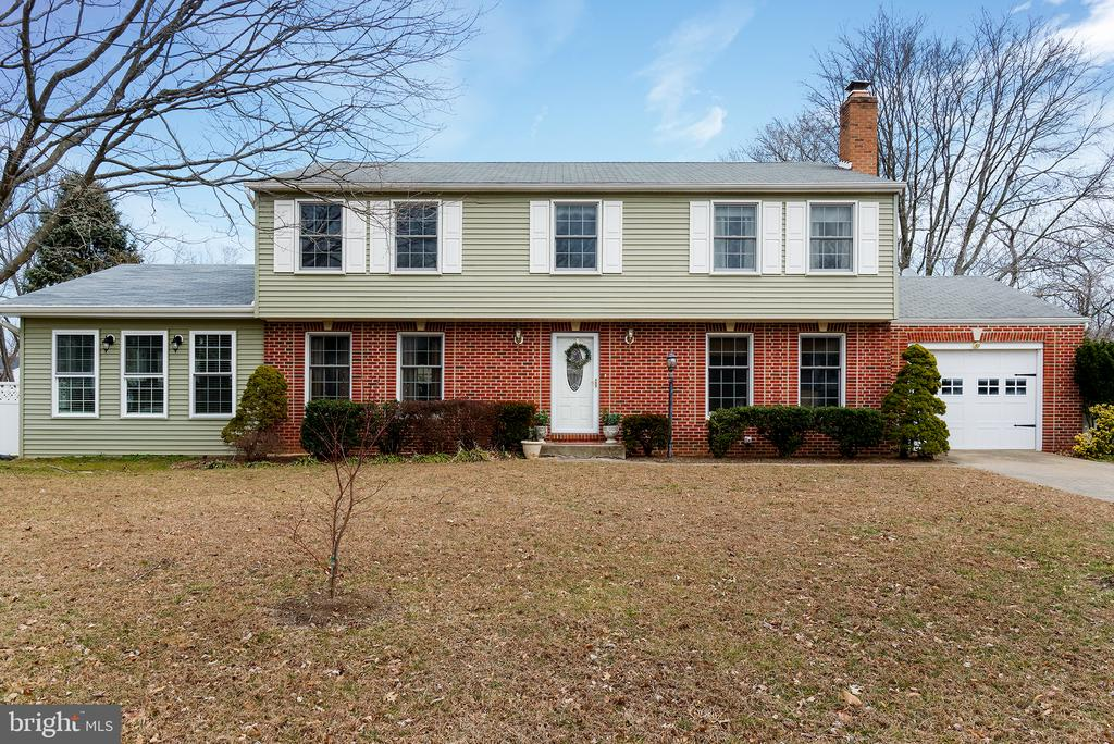 3295  BLUE HERON DRIVE, Falls Church, Virginia